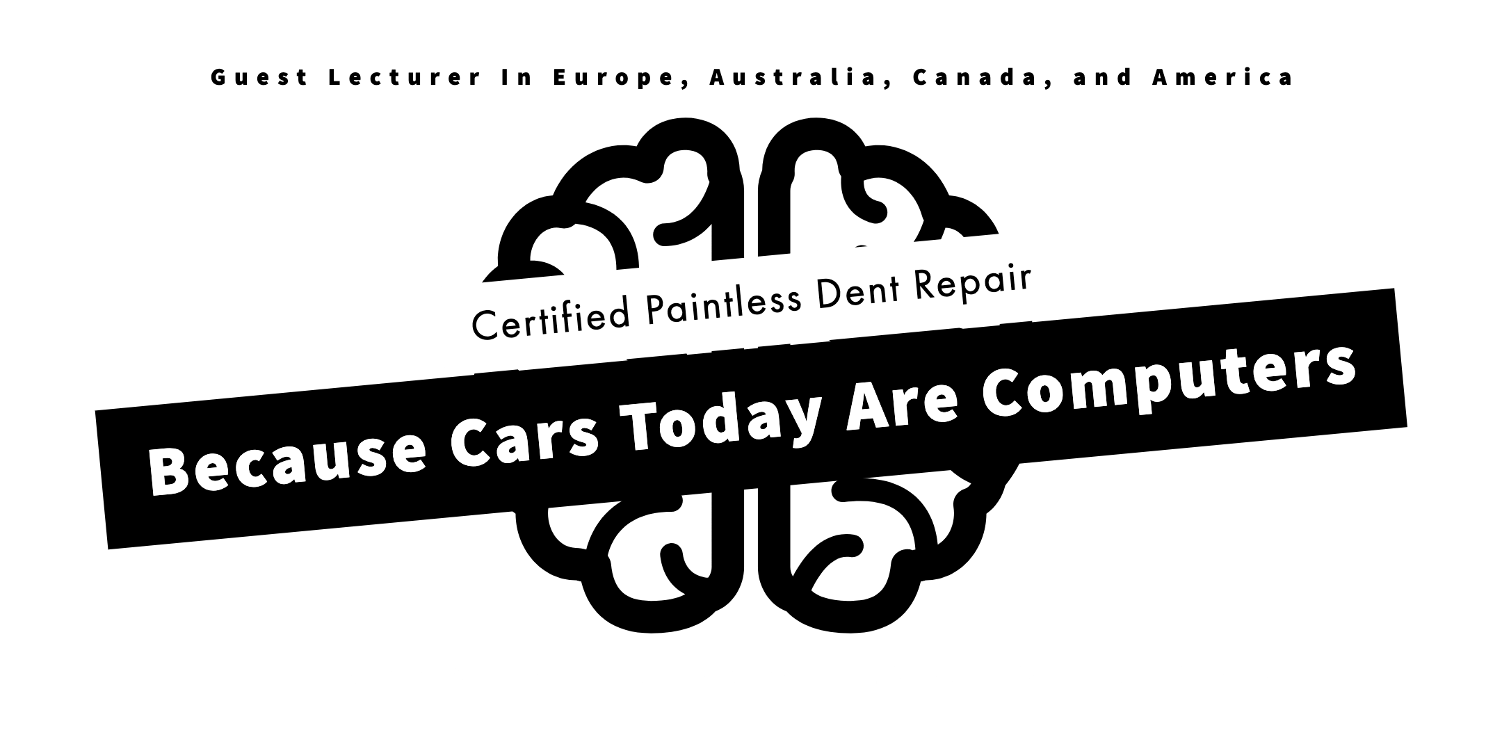 Vehicles are more like rolling computers and need to be treated with great care. We are certified in Paintless Dent Repair Serving Central Florida