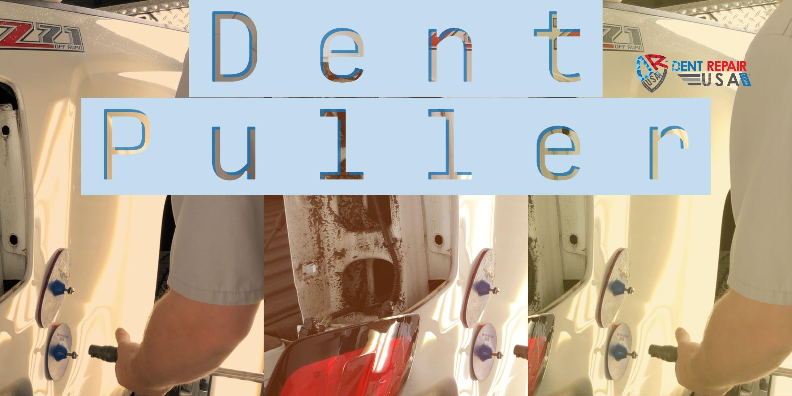 Dent Puller